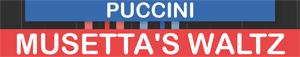 Puccini Musetta's Waltz