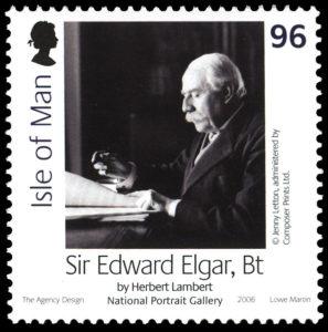 Sir Edward William Elgar, Bt