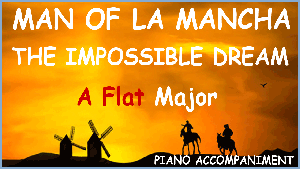 Impossible Dream - A Flat