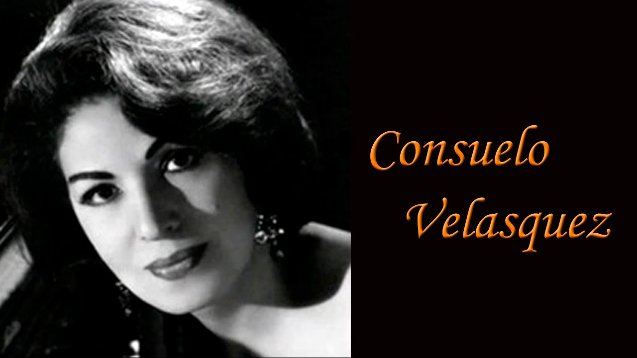Consuelo Velasquez - Besame Mucho