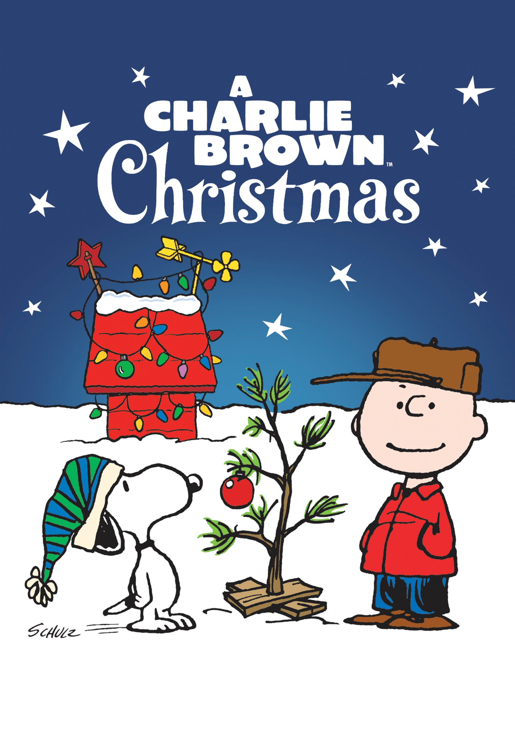 Vince Guaraldi - Christmas Time Is Here - A Charlie Brown Christmas