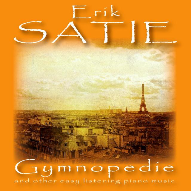 Erik Satie - Gymnopedie Poster