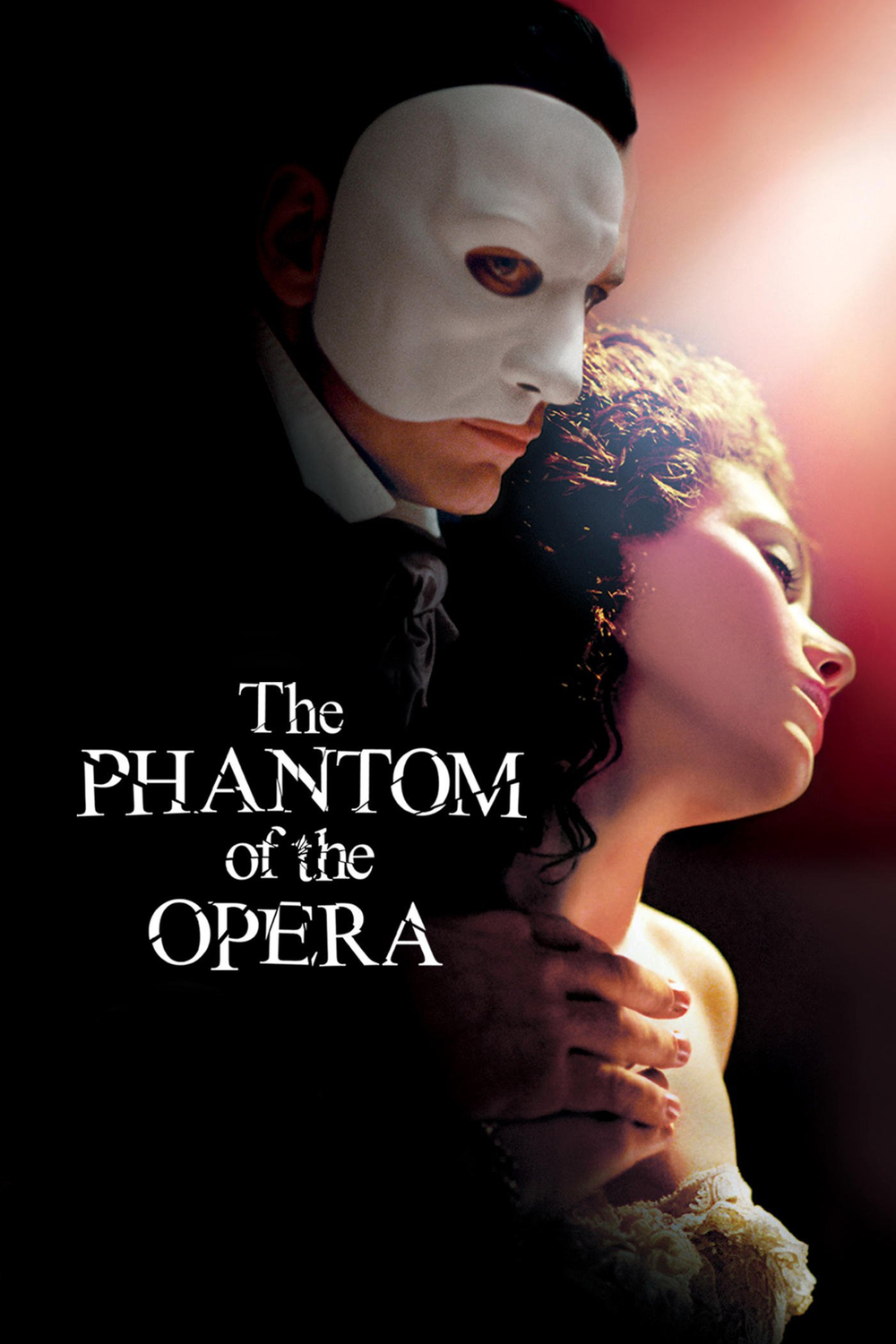 Poster Phantom Of The Opera