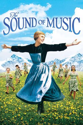 Poster The Sound Of Music