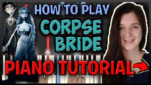 Corpse Bride - Danny Elfman