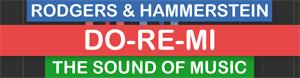 Do-Re-Mi - Rogers & Hammerstein - Sound of Music