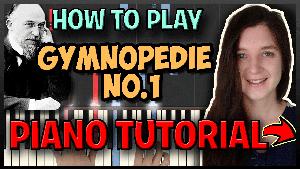 Gymnopedie No.1 - Erik Satie