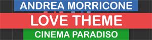 Cinema Paradiso Love Theme Andrea Morricone