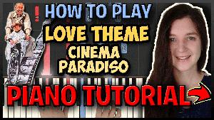 Cinema Paradiso - Andrea Morricone