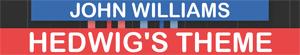 John Willams - Hedwig's Theme - Harry Potter