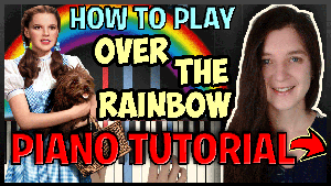 Over The Rainbow - Harold Arlen