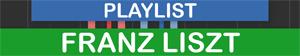 PLAYLIST Liszt