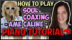 Soul Coaxing - Polnareff