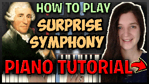 Surprise Symphony - Haydn