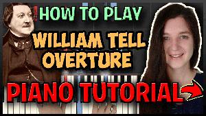 William Tell Overture - Rossini