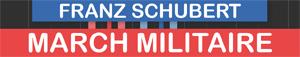 March Militaire - Schubert