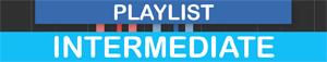 PLAYLIST - Intermediate