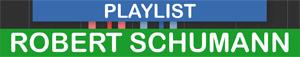 PLAYLIST - Robert Schumann