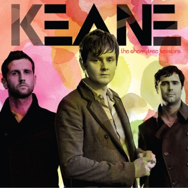 Poster Somewhere Only We Know - Keane
