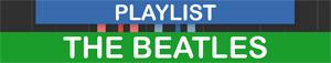Playlist - The Beatles