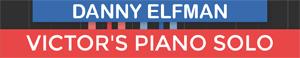 Victors Piano Solo - Corpse Bride