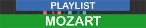 Playlist: Mozart