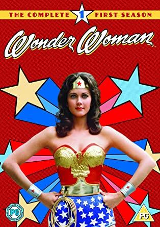"Poster Wonder Woman 1970"" width="