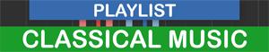 Playlist Classical Music