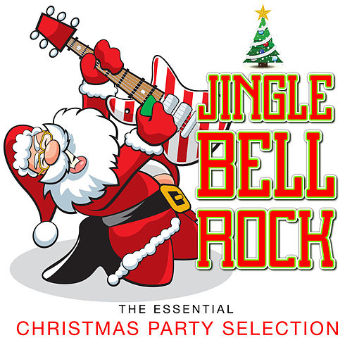Poster Jingle Bell Rock