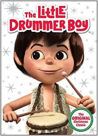 Poster The Little Drummer Boy
