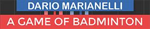 A Game Of Badminton - Jane Eyre - Dario Marianelli