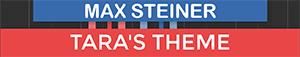 Taras Theme - My Own True Love - Gone With The Wind - Max Steiner