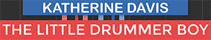 The Little Drummer Boy - Katherine Davis