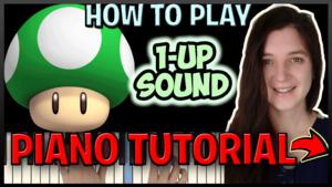 1-Up Sound