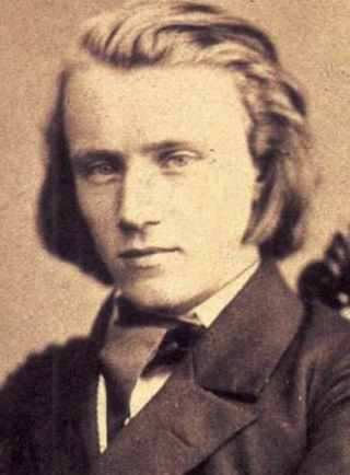 """Poster Brahms Lullaby"""" width="""