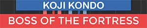 Boss Of The Fortress - Super Mario 3 - Koji Kondo