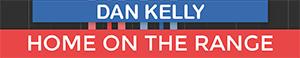 Home On The Range - Dan Kelly