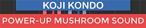 Power Up Red Mushroom Sound - Super Mario - Koji Kondo