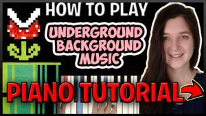 Underground Background Music