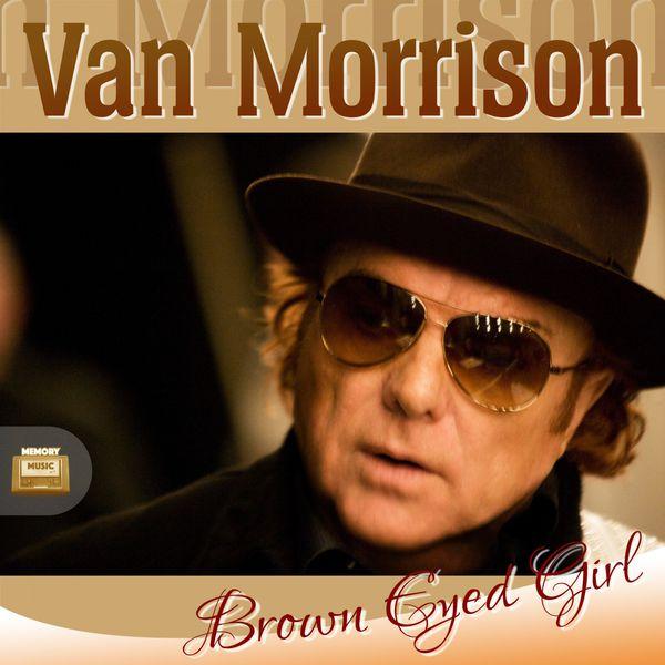 Poster Brown Eyed Girl