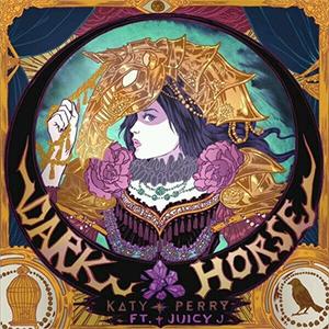 Poster Dark Horse
