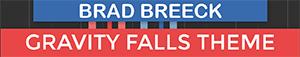 Gravity Falls Theme - Brad Breeck