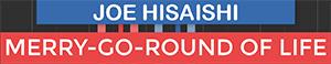 Merry-Go-Round Of Life - Howls Moving Castle - Joe Hisaishi