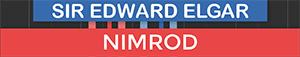 Nimrod - Enigma Variations - Sir Edward Elgar