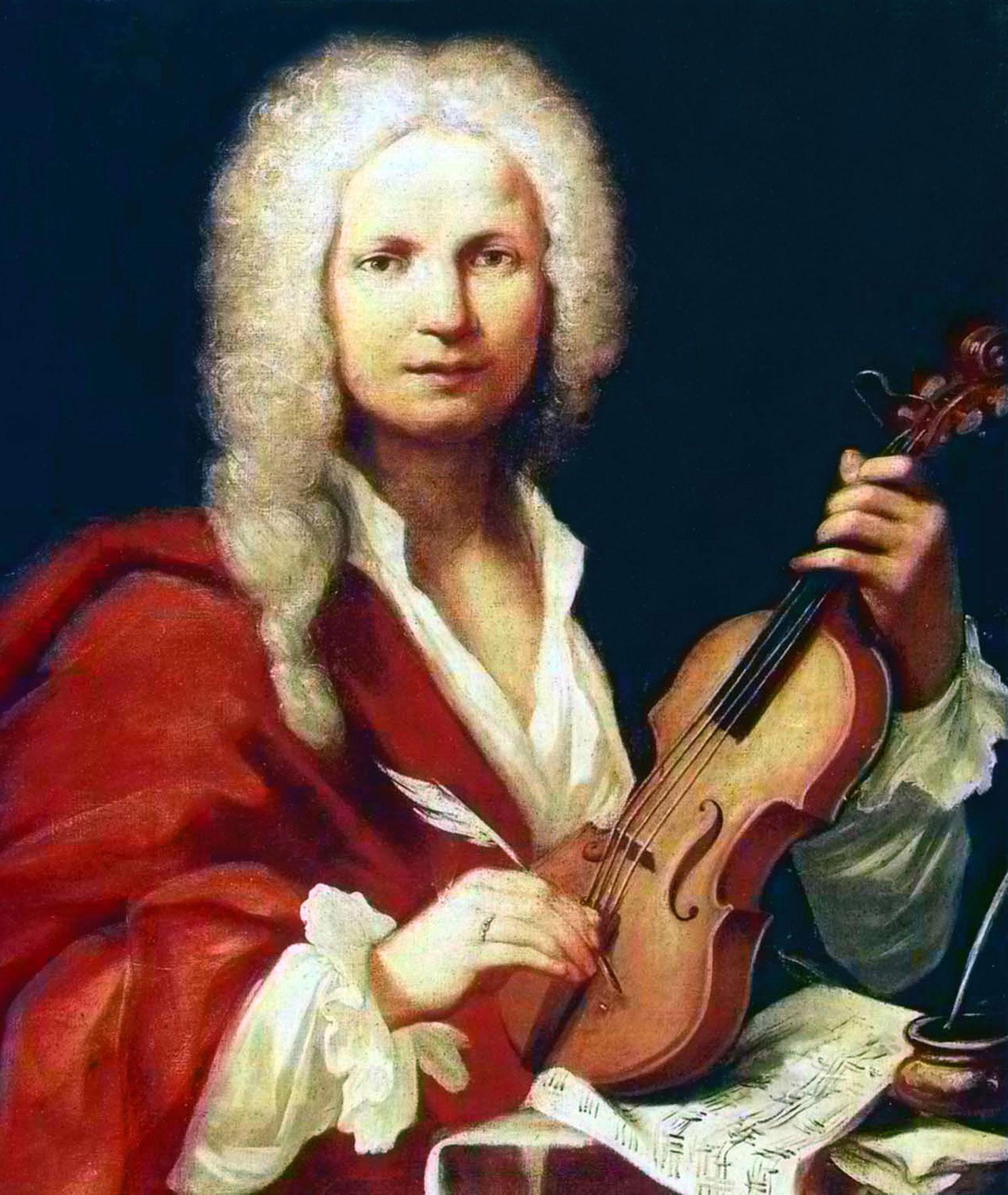 Antonino Vivaldi