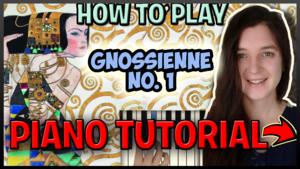Gnossienne No1