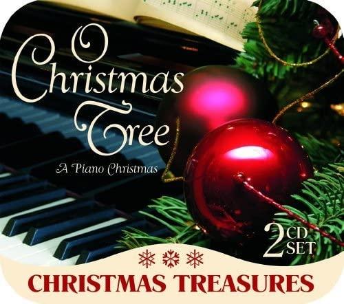 Poster O Christmas Tree