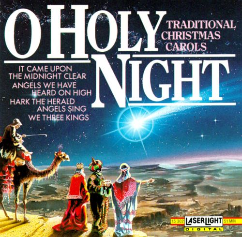 Poster O Holy Night