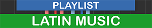 Playlist: Latin Music