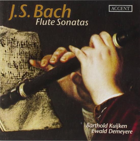 Poster Siciliana Flute Sonata